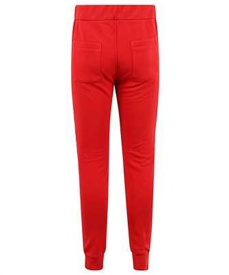 Balmain EMBOSSED LOGO Trousers