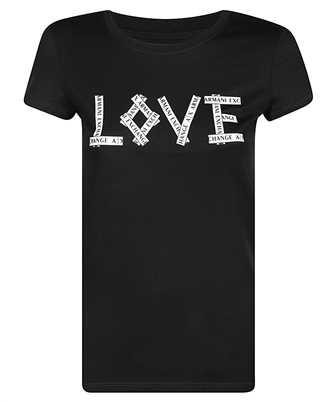 Armani Exchange SLIM FIT T-shirt