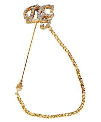 Dolce & Gabbana CRYSTAL Brooch