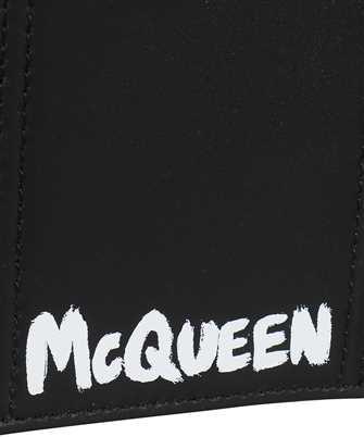 Alexander McQueen STRAP Card holder