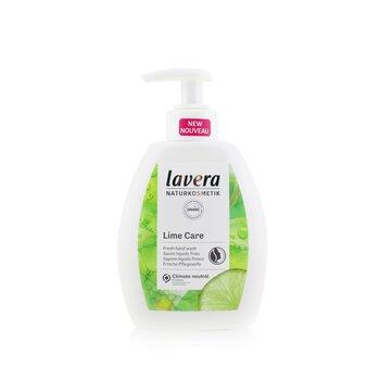 Fresh Hand Wash - Lime Care