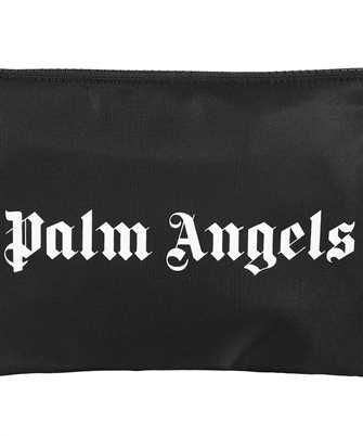 Palm Angels LOGO MEDIUM Document case