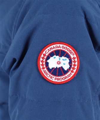 Canada Goose CARSON FUSION Parka