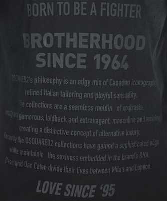 Dsquared2 BROTHERHOOD T-shirt