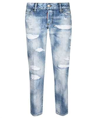 Dsquared2 RAINBOW JENNIFER Jeans