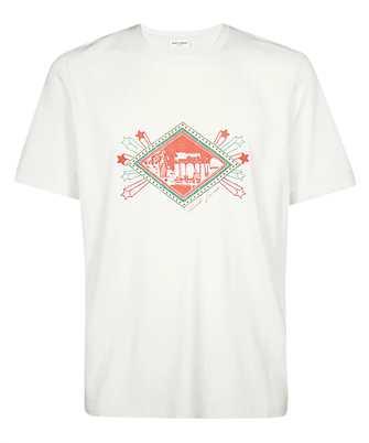 off-white jardin majorelle t-shirt