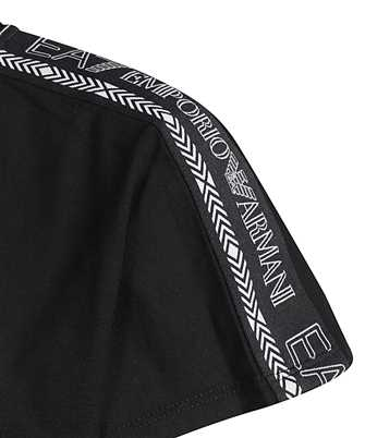 EA7 LOGO TAPES T-shirt