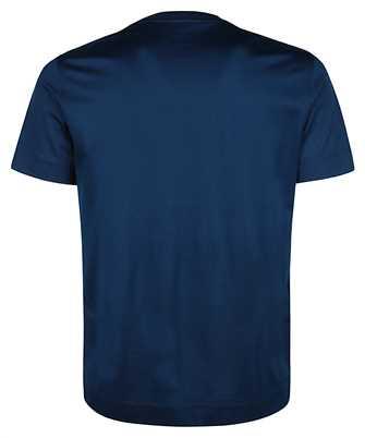 Emporio Armani MERCERISED JERSEY T-shirt