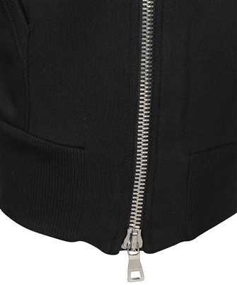 balmain 3d hoodie