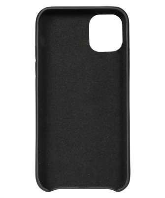 blurred Monalisa iPhone 11 Pro case