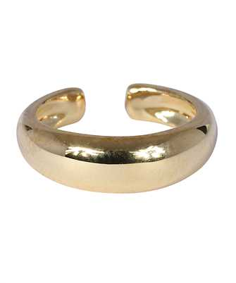 Tom Wood THICK GOLD Earring