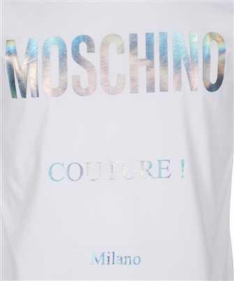 couture cotton T-shirt