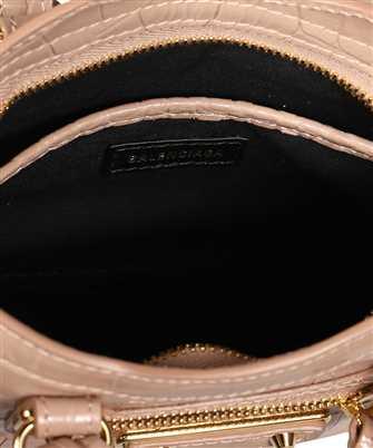 Balenciaga NANO CITY Bag