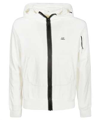 C.P. Company EMBROIDERED LOGO Hoodie