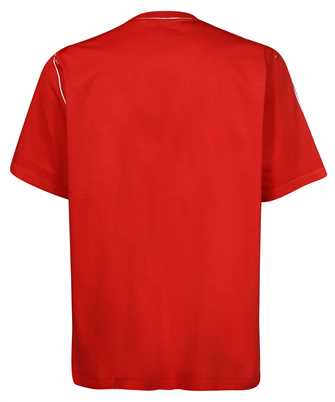 Dsquared2 D2 BOLD SLOUCH T-shirt
