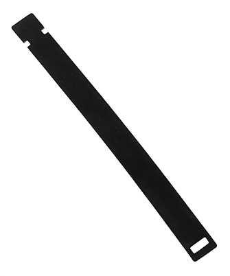 Industrial thin bracelet