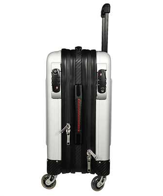 TecknoMonster Suitcase
