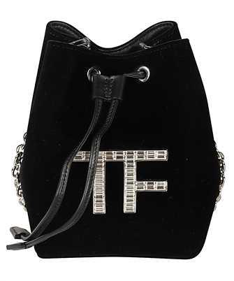 Tom Ford VELVET TF MINI Bag