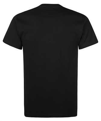 miracle hippie gradient T-shirt