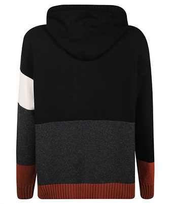 Off-White COLOR BLOCK OFF Hoodie