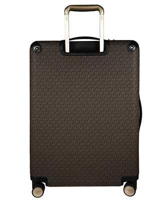 Michael Kors MONOGRAM LOGO LARGE Suitcase
