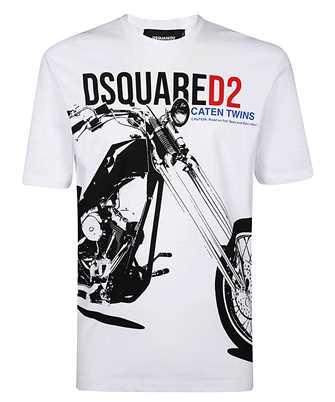 Dsquared2 MOTO T-shirt