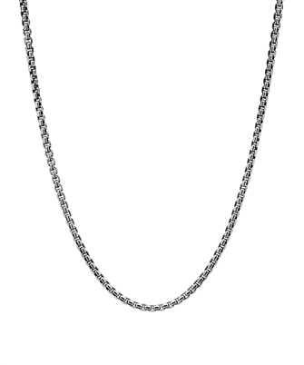 tom wood venetian chain necklace