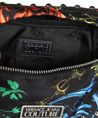Versace Jeans Couture RANGE X - ROCK BAROQUE PRINTED Belt bag