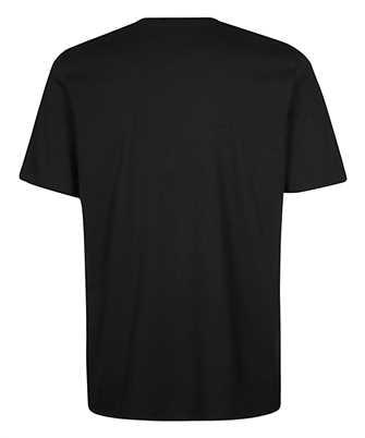 saint laurent guitar t-shirt