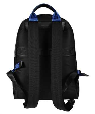 versace logo olimpo backpack