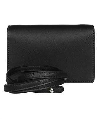 Icon Foldover Crossbody Bag