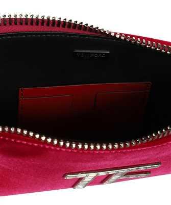 Tom Ford SATIN TF Bag