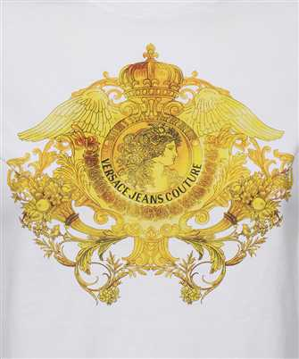 Versace Jeans Couture ROCOCO CRYSTAL MOTIF T-shirt
