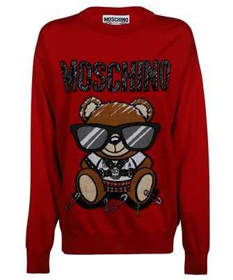Moschino TEDDY BEAR KNIT Knit