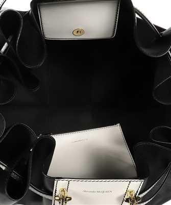 Alexander McQueen DRAWSTRING STORY Bag