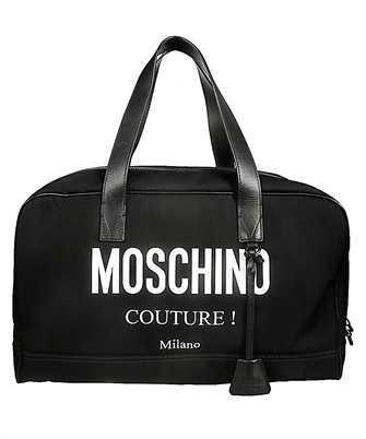 Moschino MOSCHINO COUTURE NYLON Bag