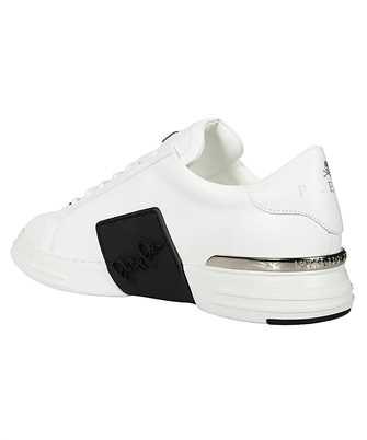 philipp plein phantom kick sneakers