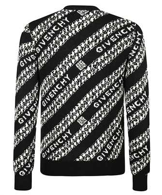 Givenchy CHAIN Knit