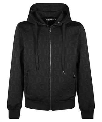 dolce & gabbana hoodie