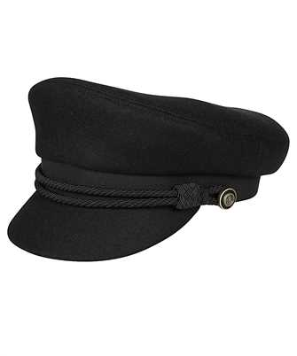 saint laurent captain cap