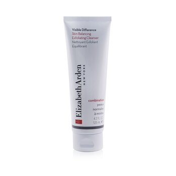 Visible Difference Skin Balancing Exfoliating Cleanser (Combination Skin)