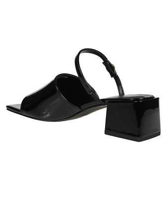 Versace Jeans Couture PATENT Slides