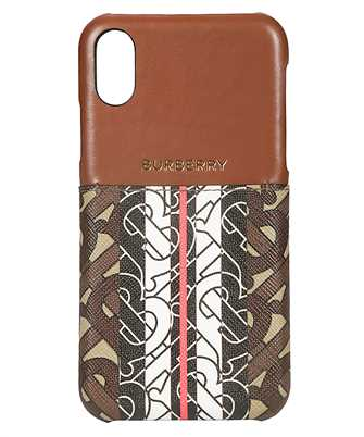 Burberry iPhone X/XS cover