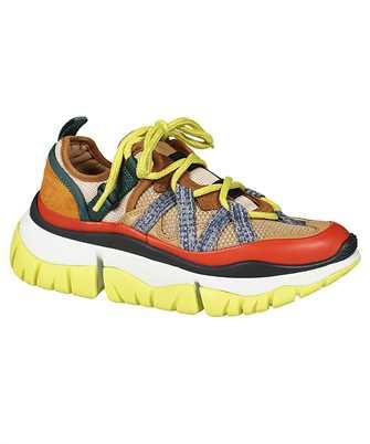 Chloé BLAKE LOW-TOP Sneakers