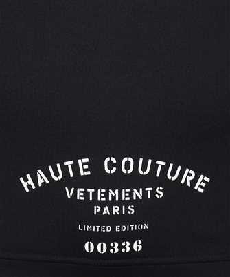 Vetements MAISON DE COUTURE LOGO Knit