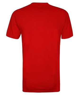 dsquared2 milano italy t-shirt