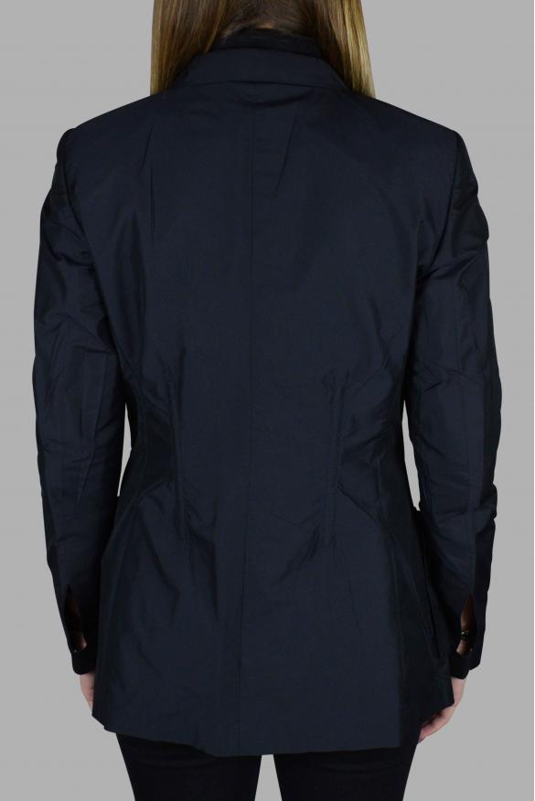 Women's luxury jacket - Prada light blue jacket