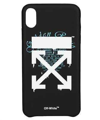 dripping arrows iPhone XS MAX cover