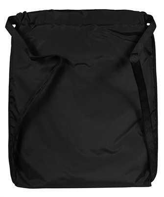 Acne LOGO DRAWSTRING Bag