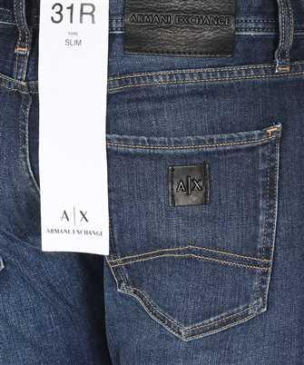 Armani Exchange SLIM Jeans
